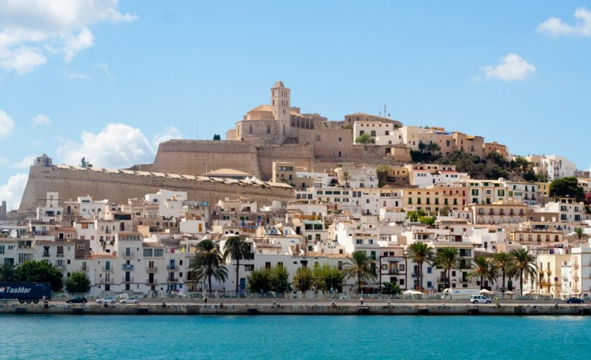 4 Tips for organizing your trip to Ibiza