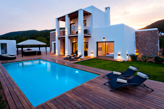 Villa Ses Llandes
