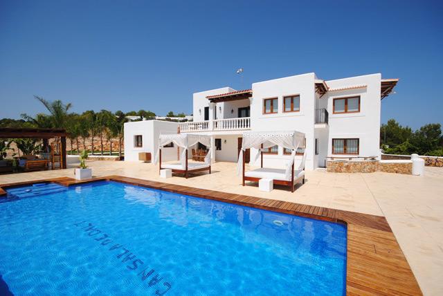 Villa Can Sala