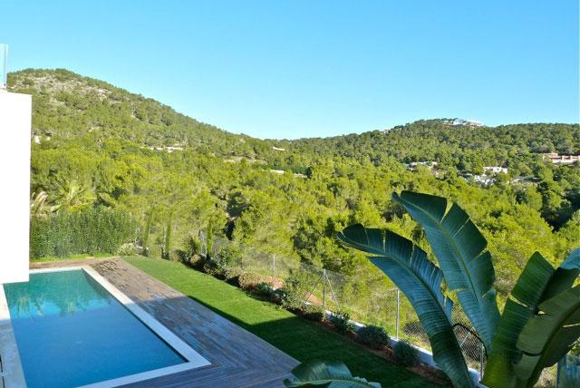Villa Cap Martinet